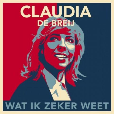 Mag Ik Dan Bij Jou – Claudia De Breij