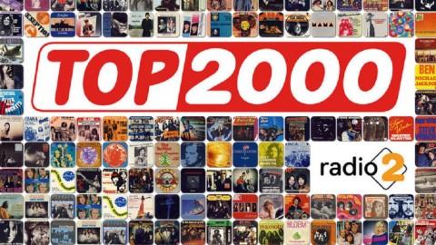 Top2000 favoriet: 'Was je maar hier'