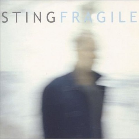 Fragile – Sting