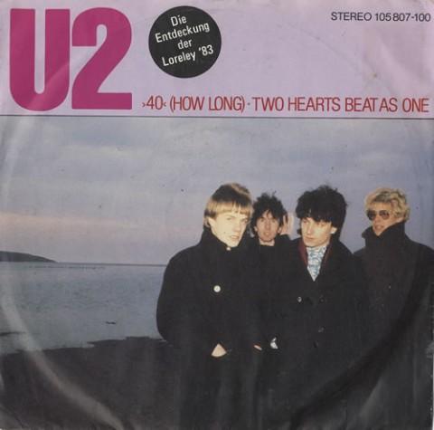 40 (how long) – U2