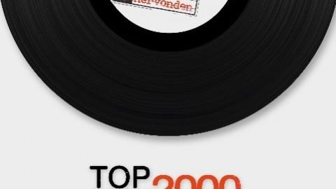 Zes kerken organiseren samen een Top2000 dienst