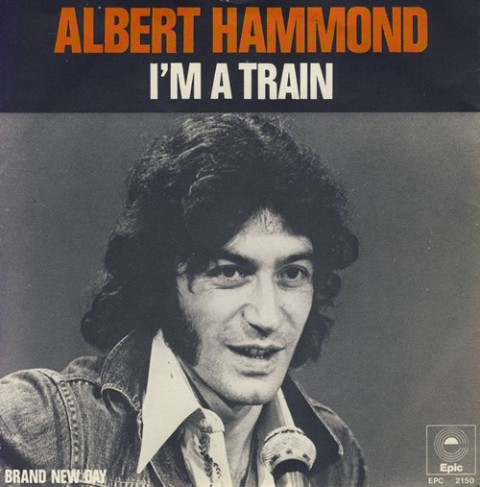 I'm A Train – Albert Hammond