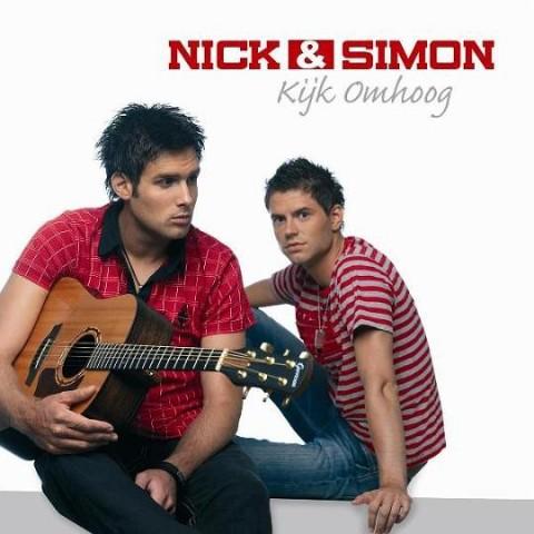 Kijk Omhoog – Nick & Simon