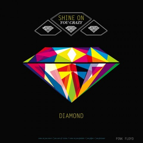 Shine On You Crazy Diamond – Pink Floyd