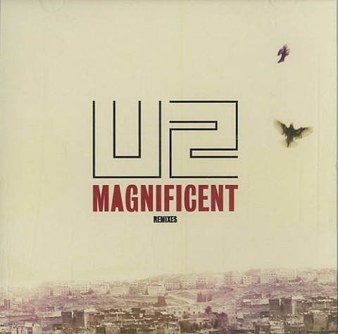 Magnificent – U2