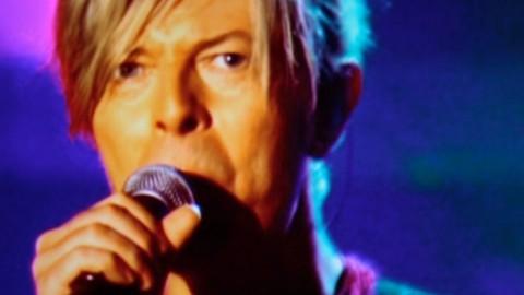 Bowie, Lazarus en de dood