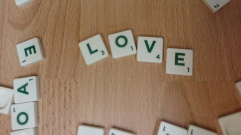 Tot jij mijn liefde voelt…