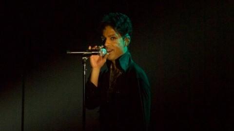 De passie van Prince