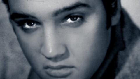 Een afscheid met Elvis Presley