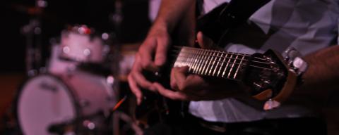 Vlog #18 Jogchum – Muziek op weg naar Pasen