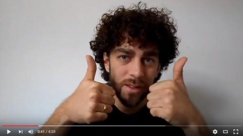 Achter de schermen bij een praiseband – Vlog#1