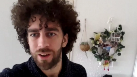Vlog #10 Jogchum – Genieten