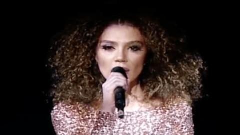 Keep the Faith – Georgië gelooft erin op het Songfestival