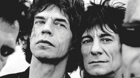 Luistertip – The Rolling Stones: (I can't get no) Satisfaction