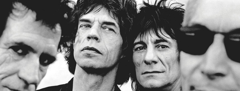 Luistertip – The Rolling Stones: (I can't get no ... Rolling Stones Nummers