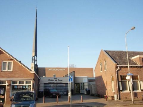 Wederom Top2000-kerkdienst in Wissenkerke