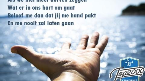 Herken jij de tekst? – Jij Bent Daar – Jan Smit & Kim-Lian