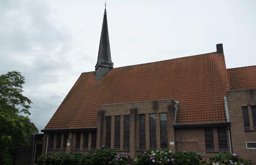 Top2000-kerkdienst in Maarssen