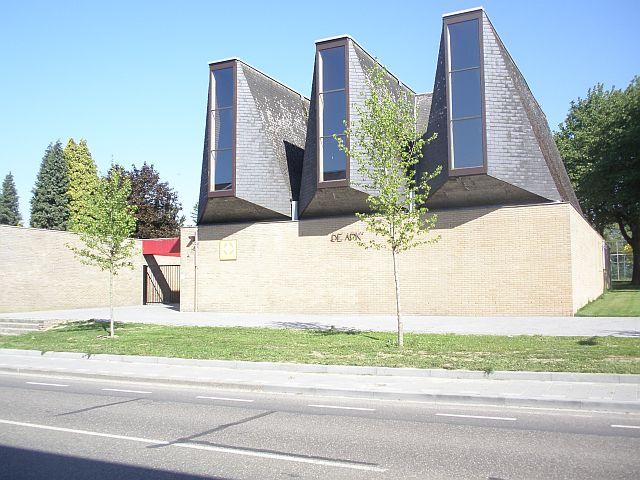 Top2000 kerkdienst in De Ark in Landgraaf