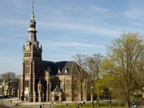 Top2000 kerkdienst Apeldoorn