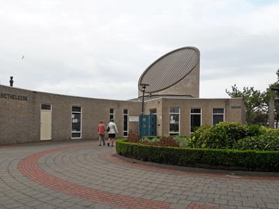 Top2000-kerkdienst in Bethelkerk Den Helder