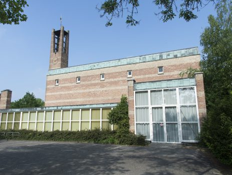 Top2000-kerkdienst in Bilthoven