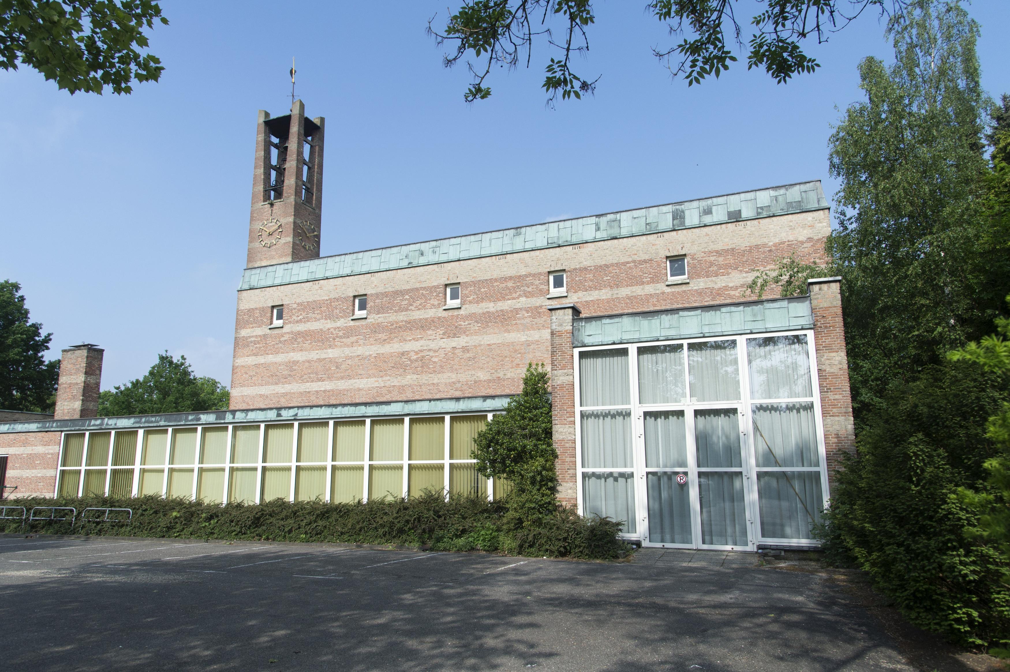 Top2000-kerkdienst in Bilthoven