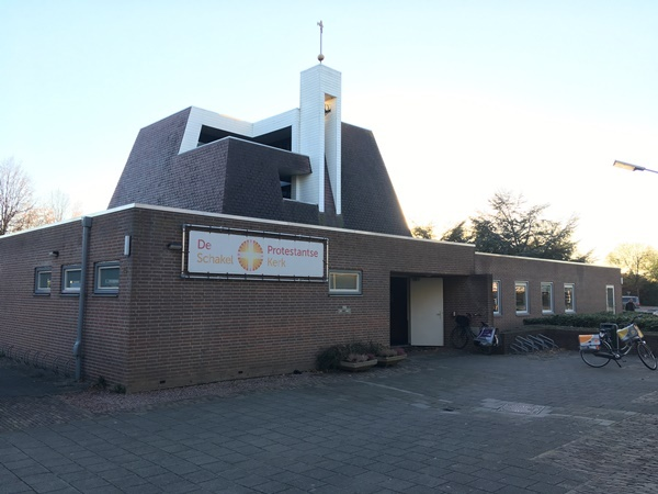 Top2000-kerkdienst Wijchen