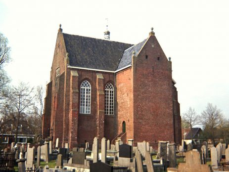 Top2000-kerkdienst Harkstede