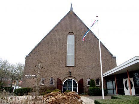 Top2000-kerkdienst Badhoevedorp