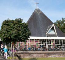 Top2000-kerkdienst in Woerden