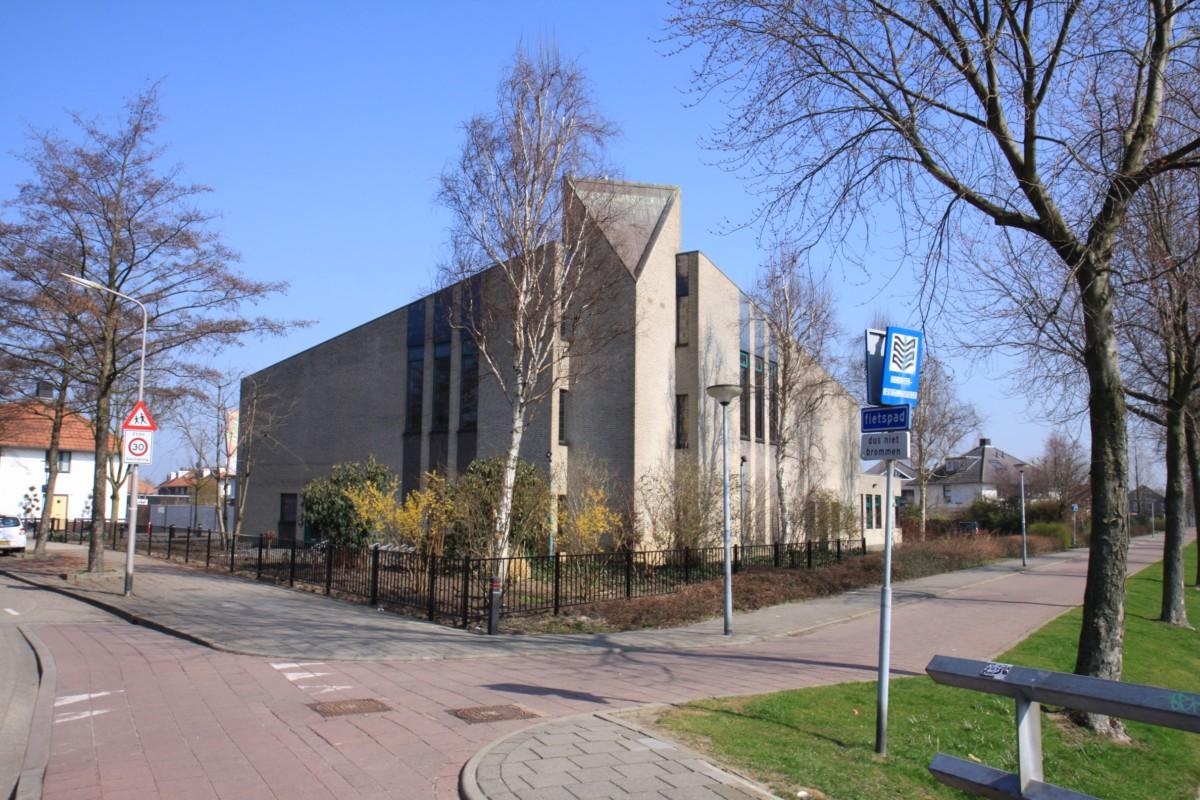 Top2000-kerkdienst Alblasserdam