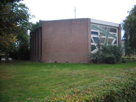 Top2000-kerkdienst Petrakerk Hellevoetsluis